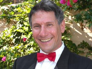 Richard Perlmutter