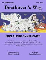 BeethovenrsquosWigSingAlongSymphoniesSongbook